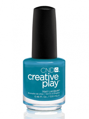 Creative Play 503 Teal The Wee Hours