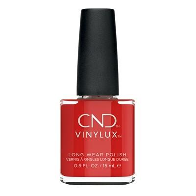 CND™ Vinylux Devil Red #364