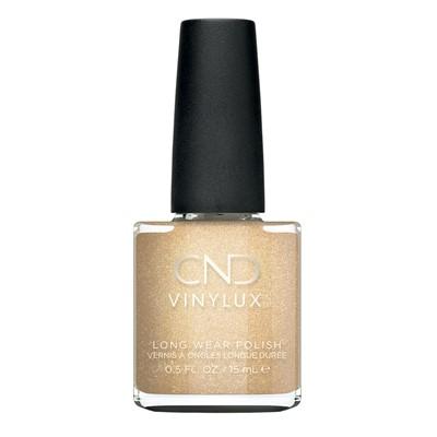 CND™ Vinylux Get That Gold #368