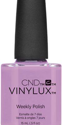 CND Vinylux Beckoning Begonia