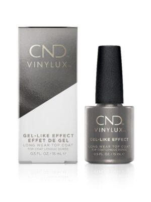 CND Vinylux Gel-Like Effect Long Wear Top Coat
