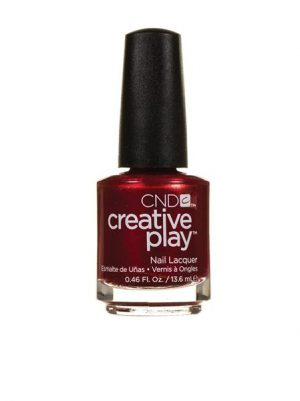 Creative Play 415 Crimson Like It Hot