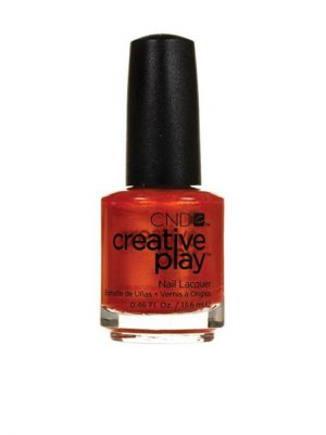 Creative Play 421 Orange You Curious