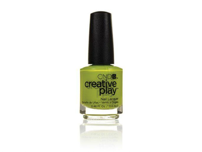 Creative Play 427 Toe The Lime