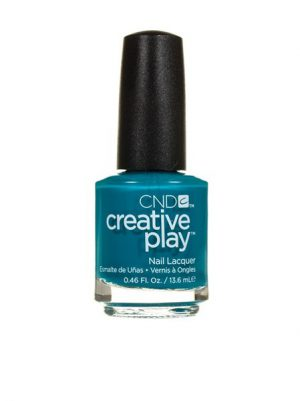 Creative Play 432 Head Over Teal