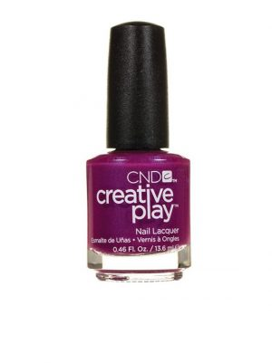 Creative Play 442 Fuchsia Is Ours
