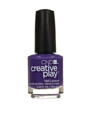 Creative Play 456 Isn't She Grape