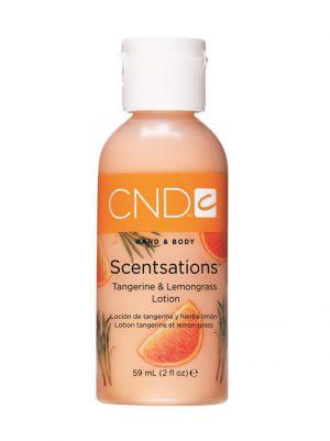 CND Scentsation Tangerine og Limongrass
