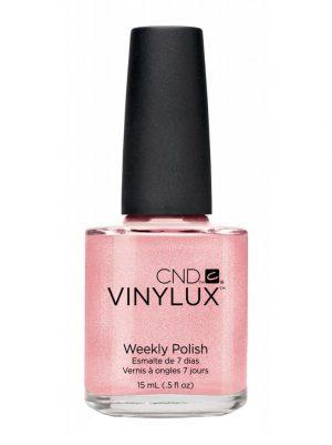 CND™ Vinylux Grapefruit Sparkle #118