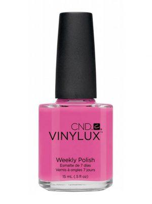 CND™ Vinylux Hot Pop Pink #121