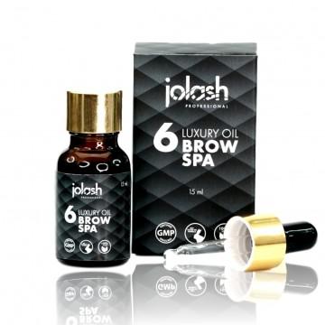 Jolash 6Brow Spa Luksusolie
