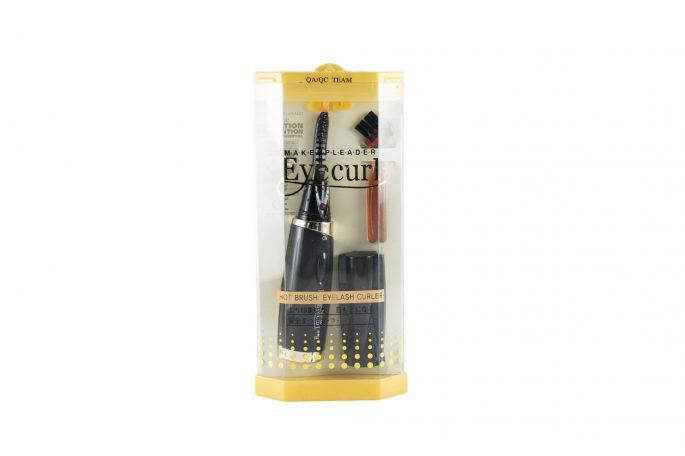 Eyecurl 2 opvarmet vippebukker