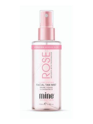 Minetan Rose Mist