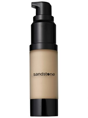 Sandstone Scandinavia Hi-Def Foundation N45 Scandinavian (Vegansk)