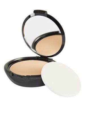 Sandstone Dual Powder Compact N7