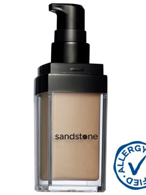 Sandstone Flawless Foundation C2