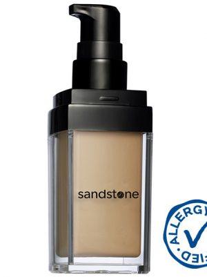 Sandstone Flawless Foundation C3