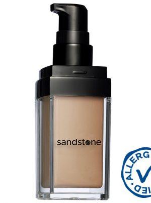 Sandstone Flawless Foundation N3
