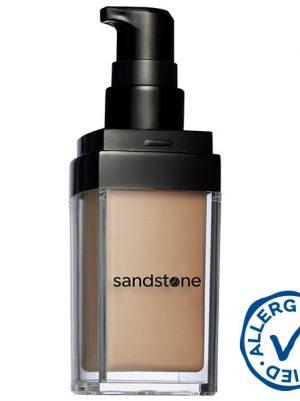 Sandstone Flawless Foundation N45
