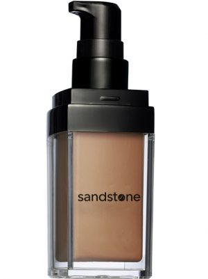 Sandstone Flawless Foundation N8