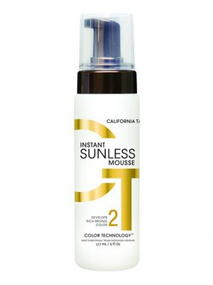 Sunless Tan - Mousse