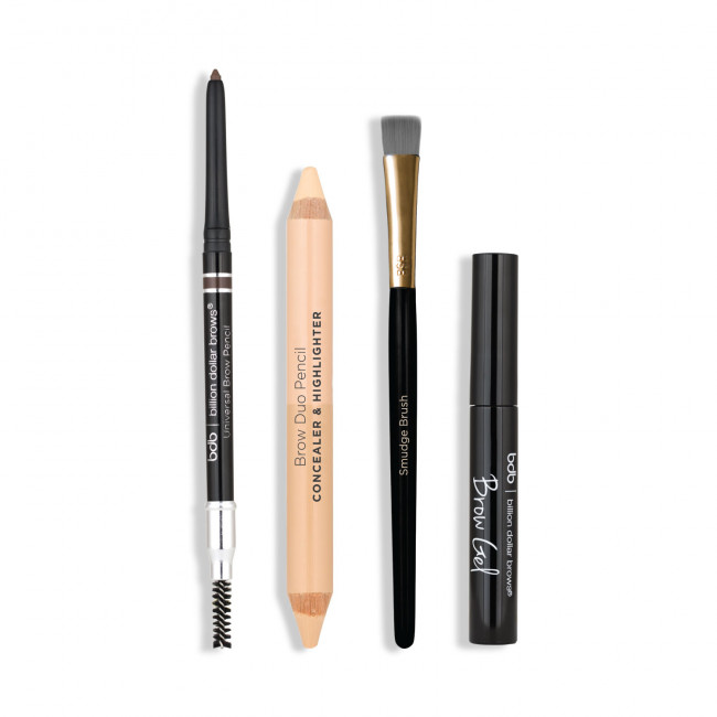 Billion Dollar Brow - Best Seller Kit