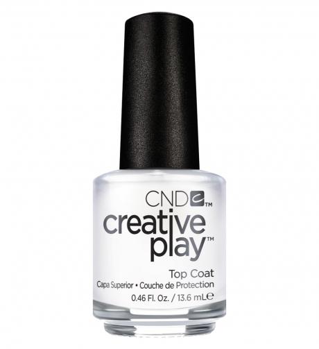 Creative Play Top Coat