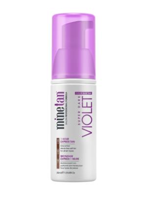Minetan Violet Mini