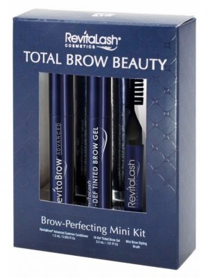 RevitaLash® Total Brow Beauty Brow-Perfecting Mini Kit